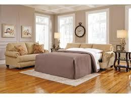 Milari Linen Queen Sofa Sleeper by Living Room Sofas Steinberg U0027s Furniture Peru Il