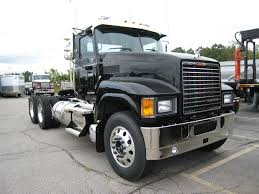 Mack | Tractors | Trucks For Sale