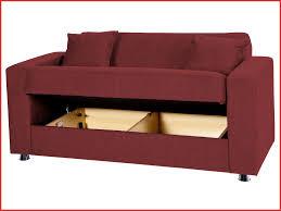coffre canapé canapé lit avec coffre 71429 canape lit petit espace décoration