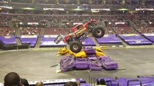 Monster Jam Monster Truck In BB&T Sunrise Miami Florida August 13 ... What Do Lizards Monster Trucks And Asset Managers Have In Win Family 4 Pack To Jam Macaroni Kid Truck Bounce House Rental Ny Nyc Nj Ct Long Island Get Your On Heres The 2014 Schedule In Miami Ok Movie Tickets Theaters Showtimes Famifriendly Things Do Trucks Music Herald 2018 Team Scream Racing Hlights Stadium Championship Series 1 Feb Radtickets Auto Sports El Toro Loco Full Freestyle Run From Sun Life Revved Up For South Florida Show Cbs Photos February 18