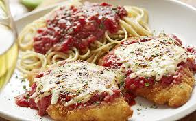 Parmesan crusted chicken recipe olive garden Food for health recipes