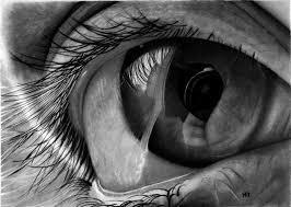 Drawn 3d Art Eye 5