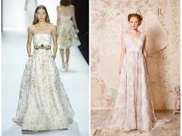 trend alert 15 stunning bridal trends for 2016