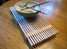 How To Make A Sapele And Birch Trivet