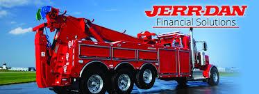 100 Tow Truck Beds JerrDan S Wreckers Carriers