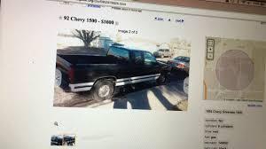 100 Craigslist Dodge Trucks Cheap Trucks On Craigslist YouTube