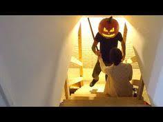 Halloween Scare Pranks 2013 by Jeff Pulls A Halloween Prank On Carl Http Positivelifemagazine
