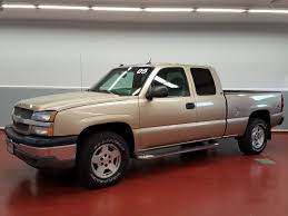 100 2005 Chevy Truck For Sale Chevrolet Silverado 1500 For Nationwide Autotrader