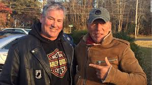The Barkalows 2014 by Bikers Rescue Stranded Bruce Springsteen Cnn
