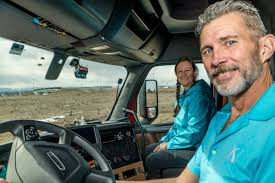 100 The Life Of A Truck Driver Want A On The Open Road Heres What Its Like To Be A