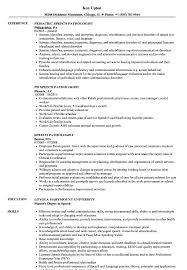 Speech Pathologist Resume Samples | Velvet Jobs 25 Examples Slp Cover Letter 7k Free Example Rumes Formats Speech Language Pathology Resume Luxury Pathologist 11 Template Fair Slpa Pinterest School Best Of Beautiful Therapist Atclgrain Therapist Nutritionist Of A And Sample Speech Pathology Resume Kinalico Therapy Assistant Lovely Ellie Russell Aba 97