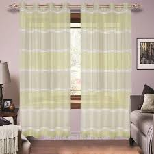 Tahari Home Curtains Yellow by China Readymade Curtains China Readymade Curtains Manufacturers