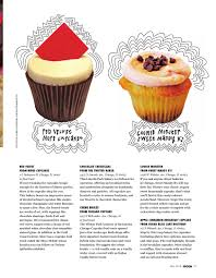 100 Cupcake Truck Chicago Spoon Fall 2015 By Spoon University At Northwestern Issuu