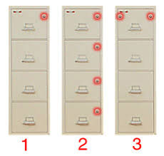 fireking file cabinet lock high security lock options key lock electronic digital lock