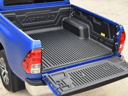 Toyota Hilux Double Cab 2016 On Aeroklas Under Rail Bed Liner | EBay Bedliner Styleside 80 The Official Site For Ford Accsories Mikes Paint And Body Speedliner Spray In Bedliner Best Doityourself Bed Liner Paint Roll On Spray Durabak Toyota Truck Mat Youtube Rhino Liners Cedar Rapids Iowa Hculiner Truck Bed Liner Installation Hippo Urethane In Sioux City Knoepfler Chevrolet West Virginia Bedliners Trucks Off Road Truckman Gripped By New Skid Resistant Bedliners Commercial Boomerang Rubber Fast Facts On A 2017 Dodge Ram 2500