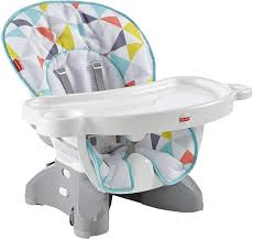 Fisher-Price SpaceSaver High Chair Ideas Regalo High Chair Graco Leather Fisher Table2boost 2in1 Highchair Booster Breton Stripe Fisherprice Spacesaver Geo Meadow From Three In One 3 9 Space Saver Target Top 10 Best Chairs For Babies Toddlers Heavycom Duodiner 3in1 Convertible In Holt Slim Snacker Whisk Of 2019 Diamond Blush Price Space Saver High Chair