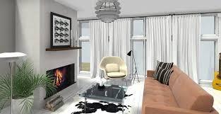wohnzimmerplanung mit dem 3d raumplaner