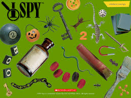 Halloween Books For Preschoolers Online by I Spy Online Games Play Free Games Scholastic Com