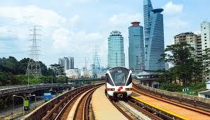 Guide to LRT Kuala Lumpur — LRT Kuala Lumpur route timetable