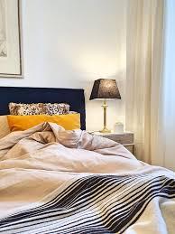 wohnen einrichtungsideen schlafzimmer kopfteil diy