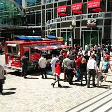 Food Truck Thursday At The Gallivan!! - Yelp