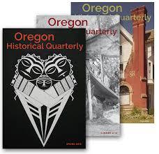 Oregon Historical Society