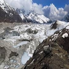 علم المناخ مستقب ل الأنهار الجليدية في آسيا news views
