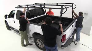TracRac Steel Rac Truck Bed Ladder Rack Review - Etrailer.com ... Kargo Master Heavy Duty Pro Ii Pickup Truck Topper Ladder Rack For 19992016 Toyota Tundra Crewmax With Thule 500xt Xporter Blog News New Xsporter With Lights Low All Alinum Usa Made 0515 Tacoma Apex Steel Pack Kit Allpro Off Road Window Cut Out Top 5 Christmas Gifts For The In Your Family Midsized Ram Rumored 2016present Bolt Together Xsporter Multiheight Magnum Installation A Tonneau Cover Youtube Proclamp Roof Mount Gun Progard Products Llc