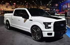 2015 Ford F-150 Pickup Trucks Customs - SEMA 2014 2015 Ford F150 Release Date Tommy Gate G2series Liftgates For The First Look Motor Trend Truck Sales Fseries Leads Chevrolet Silverado By 81k At Detroit Auto Show Addict F Series Trucks Everything You Ever Wanted To Know Used Super Duty F350 Srw Platinum Leveled Country Lifted 150 44 For Sale 37772 With We Are Certified Arstic Body Sfe Highest Gas Mileage Model Alinum Pickup King Ranch Crew Cab Review Notes Autoweek