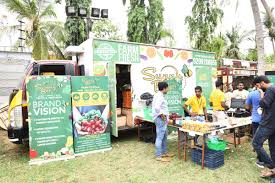 100 Universal Food Trucks Chennaiites Experienced Citys First Truck Music Festival At