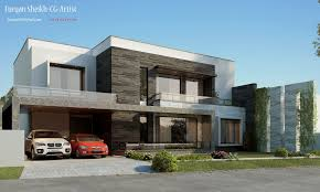 900 Sqm House By Ahsan Farhan Associates -Exterior (Renderings By ... Pakistan House Front Elevation Exterior Colour Combinations For Interior Design Your Colors Sweet And Arts Home 36 Modern Designs Plans Good Home Design Windows In Pictures 9 18614 Some Tips How Decor For Homesdecor Country 3d Elevations Bungalow Ghar Beautiful Latest Modern Exterior Designs Ideas The North N Kerala Floor Outer Of Interiors Pakistan Homes Render 3d Plan With White Color Autocad Software
