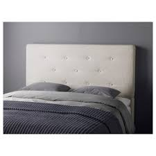 King Size Headboard Ikea by Bekkestua Headboard Natural Colour Standard Double Ikea