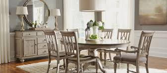 Plymouth Dining Room Collection