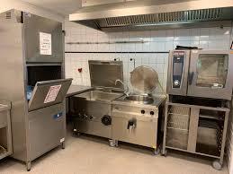 gewerbeküche kitchen4rent mieten mietmeile de