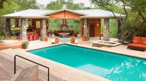 100 Modern Pool House 20 Swimming And Design Ideas YouTube