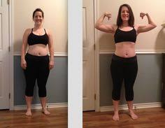 Click On Picture To Read Jennas Weight Loss Story Jenna Lost 54 Lbs Using IdealShape Meal Replacement Shakes Supplements Brain Training Cds