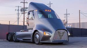 100 New Century Trucking These Electric Semis Hope To Clean Up The Industry