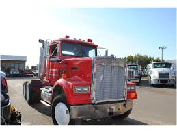 1984 KENWORTH W900 Day Cab Truck For Sale Auction Or Lease Covington ...