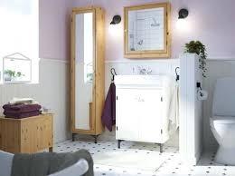 Tall Bathroom Cabinets Free Standing Ikea by Pleasurable Free Standing Bathroom Cabinets Ikea Small Bathroom