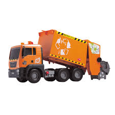 100 Garbage Truck Toy Dickie S 21 Air Pump Walmartcom