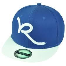 jay z rocawear r script core brand youth flat bill snapback hat