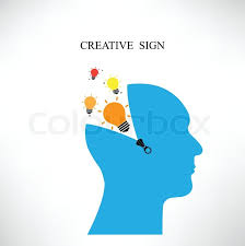 Creative Silhouette Head Background Design For Poster Flyer Cover Brochure Business Ideavector Illustration