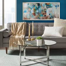 100 Living Room Table Modern IKEA Alternatives Affordable Furniture Apartment Therapy