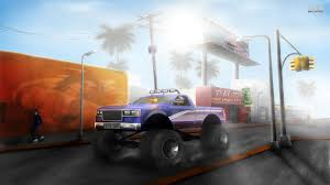 San Andreas Wallpapers Group (80+) Grand Theft Auto San Andreas Review Gamesradar Subaru Legacy 1992 Monster Truck Gta Ford F350 Super Duty For Burrito Monster Sound New Handling Gta5modscom Nissan Skyline R32 4 Door Stretch Blue Thunder E250 By Pumbars Egoretz Gta Mods Maximum Destruction Infernus