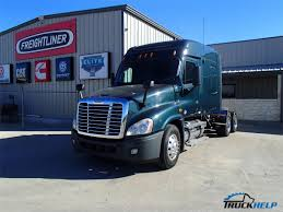 100 Trucks For Sale In Waco Tx 2010 Freightliner CA12564SLP CASCADIA For Sale In TX By Dealer