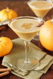 Pumpkin Mousse Trifle Country Living by 17 Best Thanksgiving Cocktails Easy Drink Recipes With Alcohol
