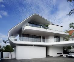 100 Siglap Road Ninety7 House By Aamer Architects CAANdesign