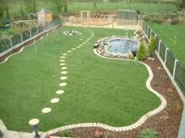 Large Garden Design Ideas Backyard