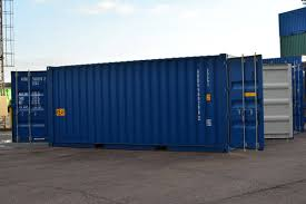 100 Shipping Containers For Sale New York Tunnel Container Sale Or Hire With Double End Doors