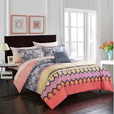 Mainstays Boho Kamali Bed in a Bag Walmart